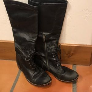 Vintage Frye Tall Boots